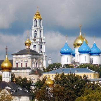 Anello d'Oro Russia