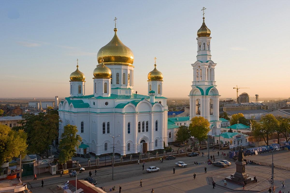 Hoteles in Rusia