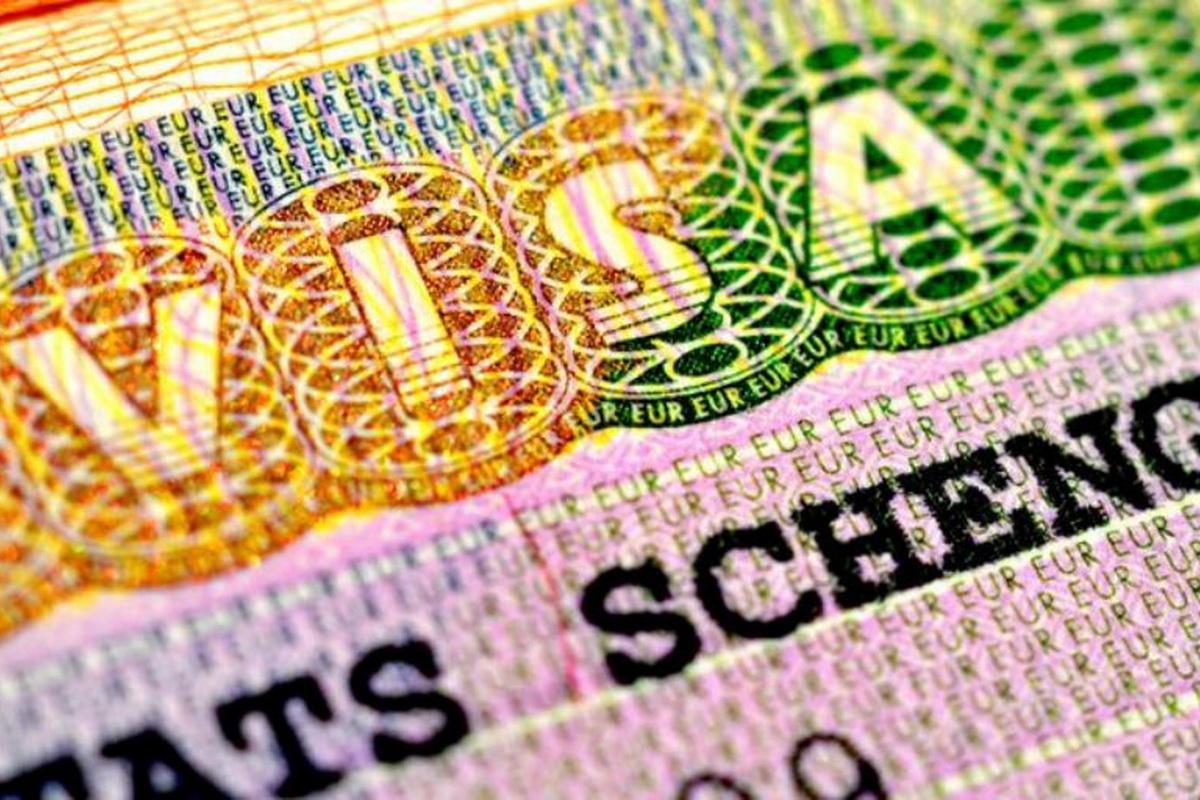 Visto Schengen per russi