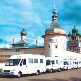 camper russia