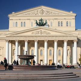 biglietti teatro bolshoi